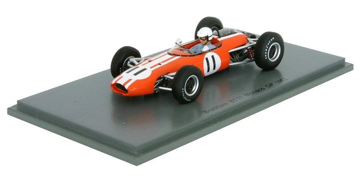 Brabham BT11 n.11 Monaco GP 1965 Frank Gardner_1.jpg