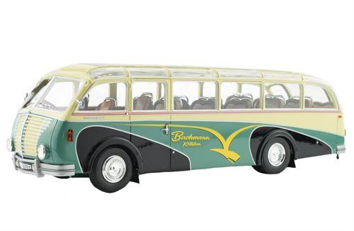 Schuco Saurer 3C-H Bus - Bachmann