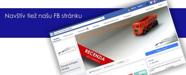 baner FB stránka