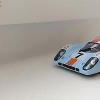 Porsche 917K (BRUMM)