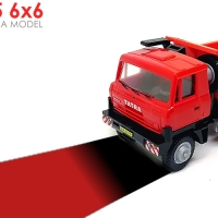 TATRA T815 6x6