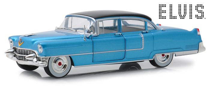 1/24 1955 CADILLAC FLEETWOOD SERIES60