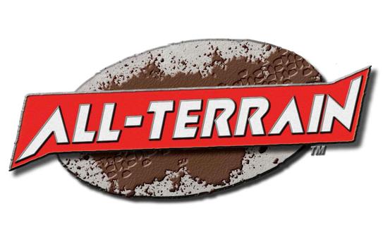 ALL-TERRAIN – Series8