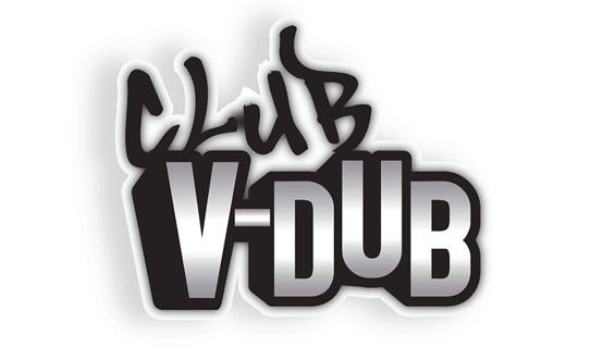 CLUB V-DUB – Series9