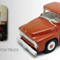 1956 Ford F-100 TOW TRUCK
