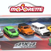 4x4 SUV