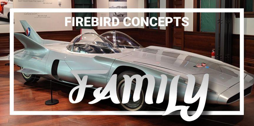 GM Firebird