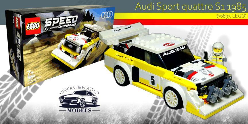 Audi Sport quattro S11985