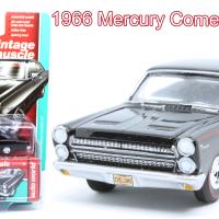 [ENG] 1966 Mercury Comet Cyclone GT