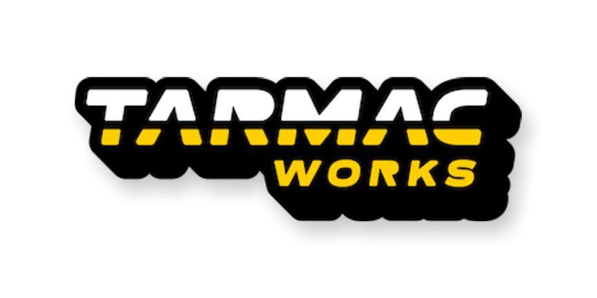 Tarmac Works Catalogue Edition1
