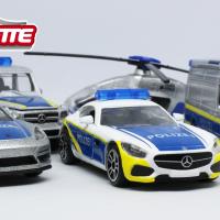 Polizei Set