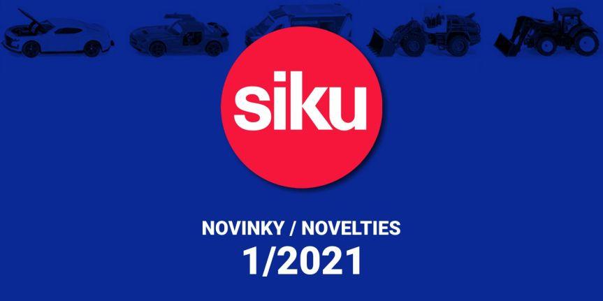 SIKU 1/2021