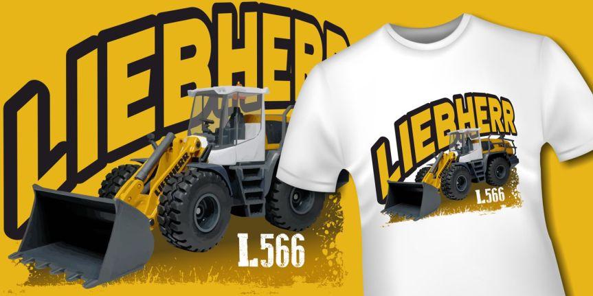 LIEBHERR L566